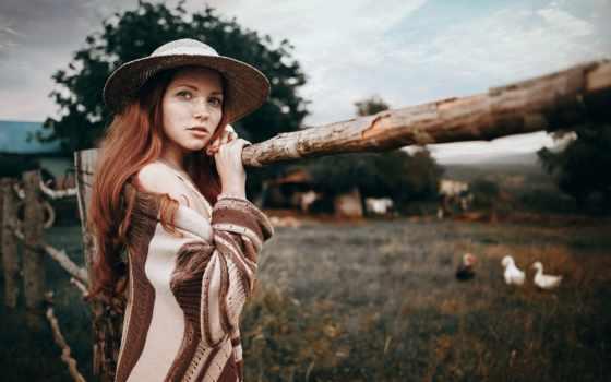 девушка, ginger, redhead, оксана, pinterest, глаза, beleza, tumblr, butovskaya, aterna,