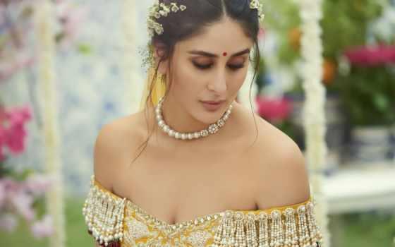 kapoor, kareena, ди, свадебный, вере, khan, сниматься, her,