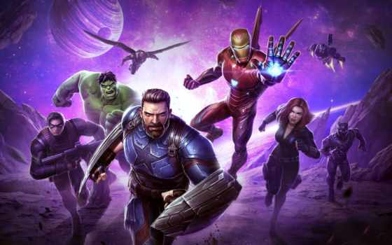 marvel, war, sony, xper, бесконечность, avenger