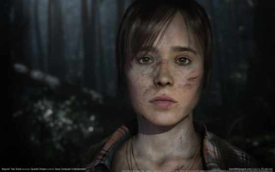 beyond, two, souls, game, cage, quantic, david, jodie, dream, holmes, heavy,