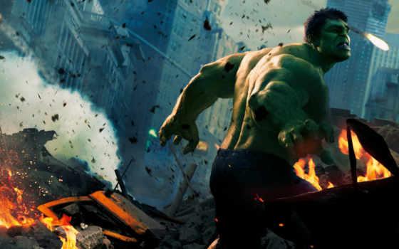 халк, мстители, hulk Фон № 116175 разрешение 3000x1875