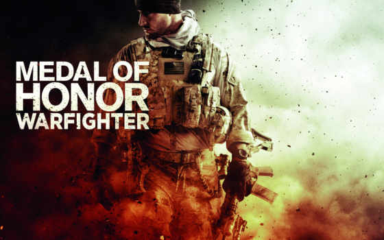 medal, honor, warfighter,