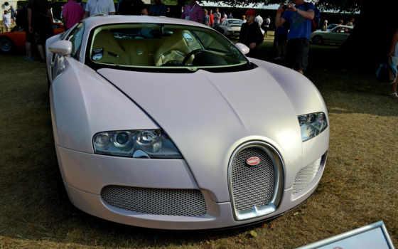 bugatti, car,