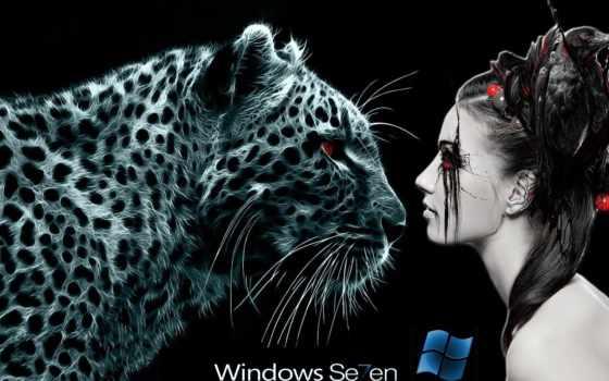 тигры, девушка, тигр, тигром, devushki, лучшая, коллекция, широкоформатные,