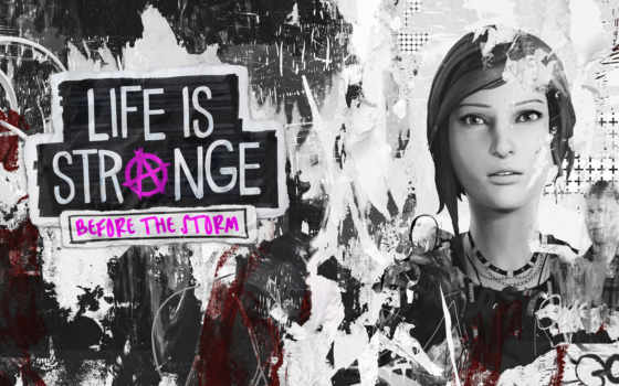 life, strange, before, буря, игры, games, online, года,