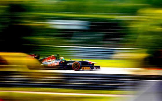 formula, спорт, toro, rosso, one, болиде, scuderia, race,