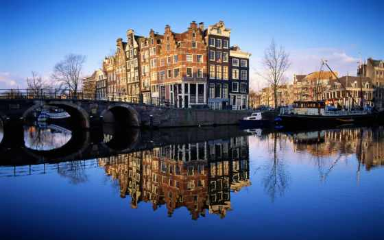 amsterdam, the