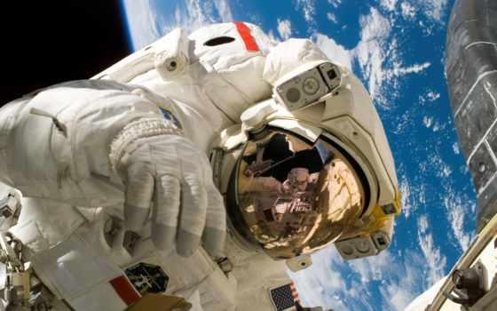 картинку, обоями, космос, file, размере, космонавт, просмотреть, космоса, реальном, скафандр, astronaut, мкс,