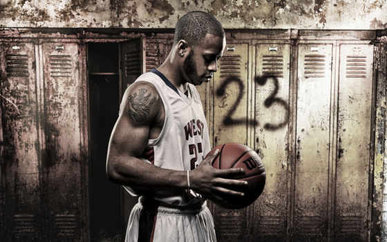 баскетбол, мяч, спорт, nba, картинка,