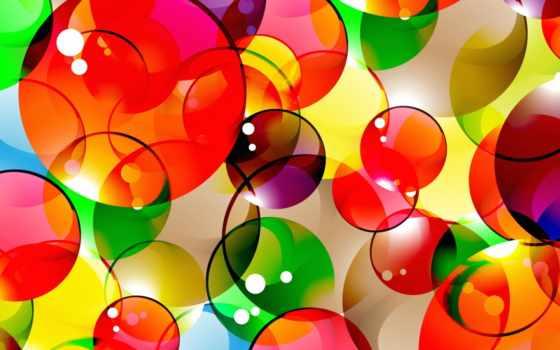 картинку, выберите, пузыри, телефон, bubbles, скачайте, галочку, нужную, abstract, тона, фон,