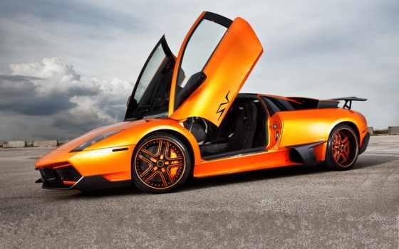 автомобили, lamborghini, автомобилей, фоточек, гоночные, спортивные, little, ламборгини, оранжевый, вскрытие, сергей,