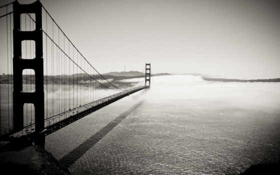 мост, сан