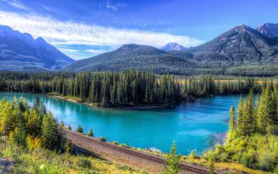 wilderness, горы, дороги