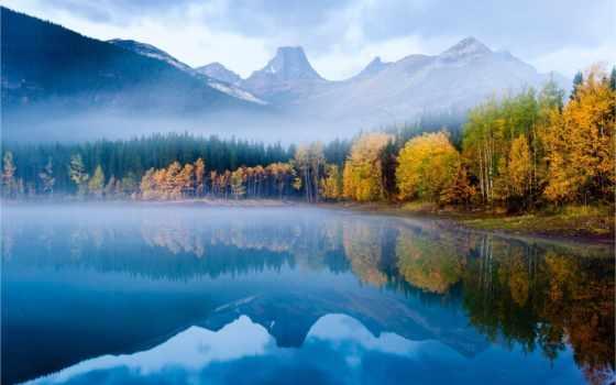 озеро, природа, коллекция, лес, яndex, fjord, norwegian, горы,