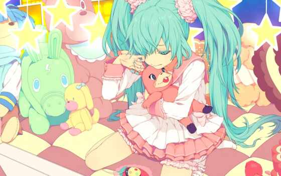 anime, cute, пастель, фото, девушка, tears,
