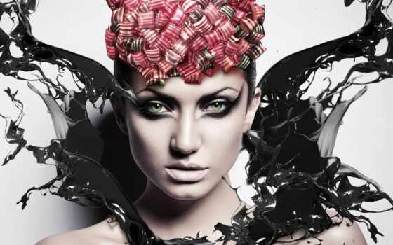 идея, unusual, красавица, фотосессия, аватарка, девушка, найти, другие, few