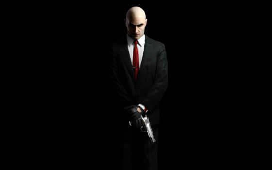 hitman, absolution, agent, video, زود, game, oyun, hata, sony, игры,