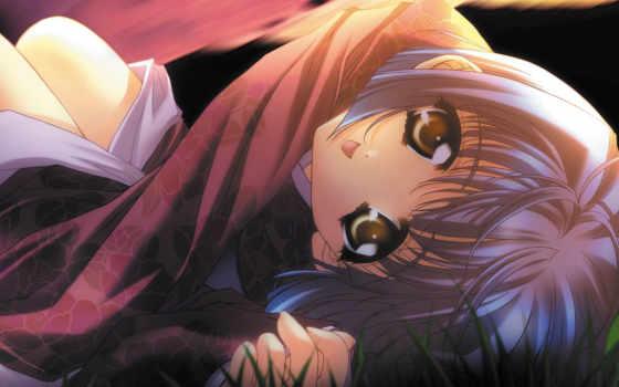 anime, parede, papel Фон № 114290 разрешение 1600x1200