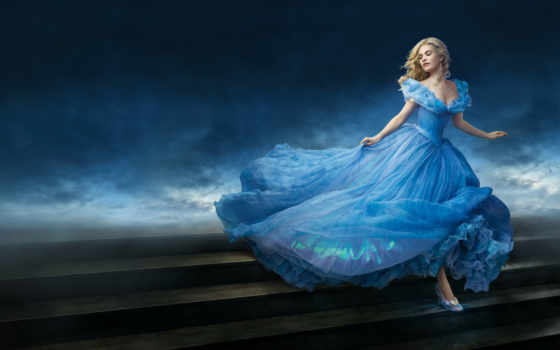 cinderella, movie, her