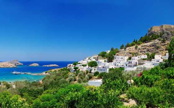 lindos, акрополь, hotel, цены, travel, пляж, показать, greek,