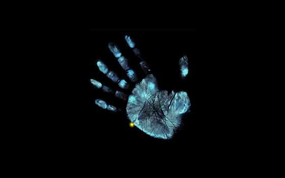 fringe, минимализм, глаза, рука, рентген, гранью, за, пальцы,