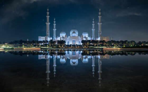unite, арабский, emirat, j-mus, стиль, mosque