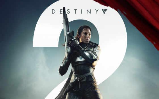 destiny, gameplay, livestream, премьера, watch, reveal,