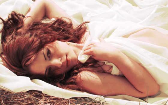 babe, pretty, глаза, плакат, redhead, txhome, print, стена, online, ка,