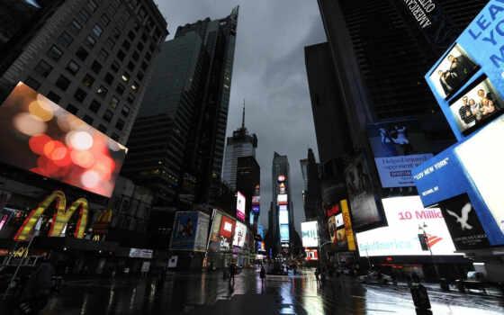 город, gorod, реклама, улица, картинка, square, new, york