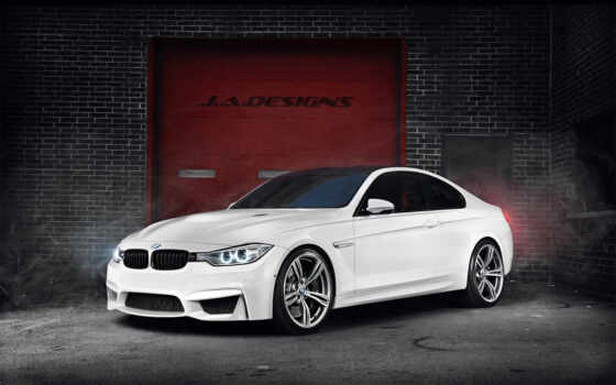 bmw, coupe, concept, car, designs, the, by, white,