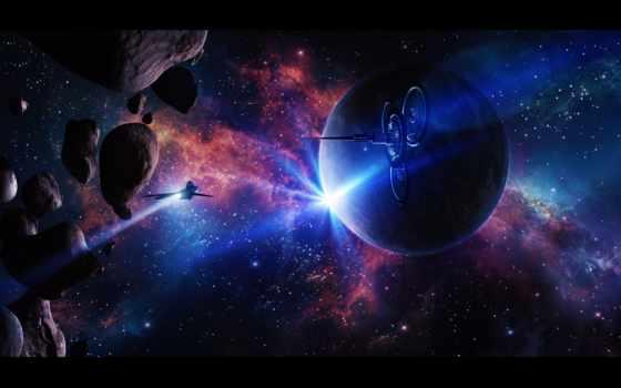 звезды, планеты, космос Фон № 57858 разрешение 1920x1200