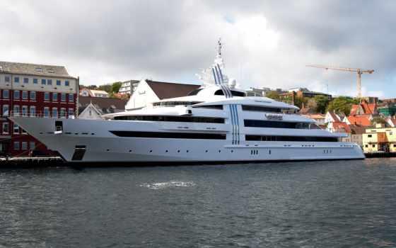 curiosity, vibrant, яхта, новости, корабли, oceanco, катера, яхты,
