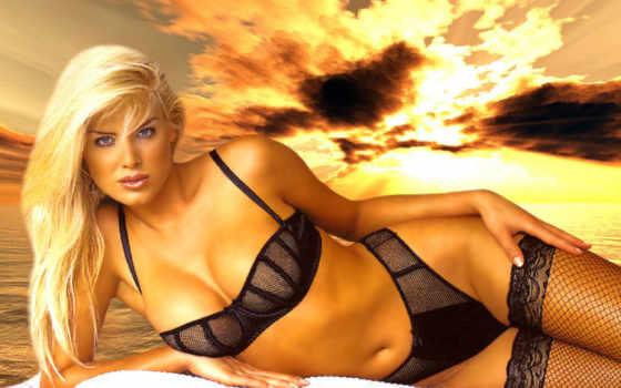 devushki, blondinka, объявление