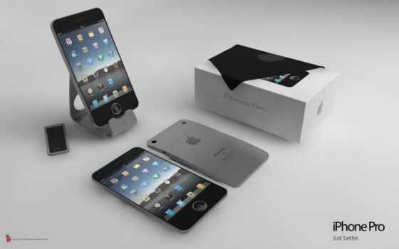 iphone, pro, марта
