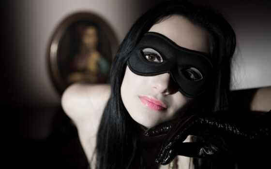 девушка, маска, маске, губы, страница, парень, browse, brunette, мяч, ipad, devushki,