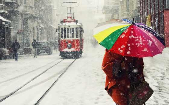 free, снег, stock, автор, фото, winter, kz, пейзажи -, идёт,