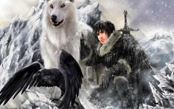 волки, вороны, да, ворона, фантастика, грозы, liveinternet, стихов, девушка, glory, fantasy,