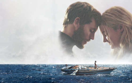 deriva, movie, película, shailene, adrift, woodley, una,