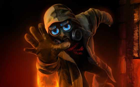 газовый, маска, helenalive, anime, защиту, оригинал, той, бесплатные,