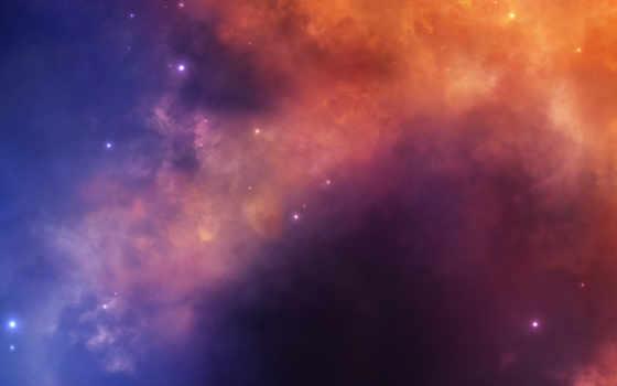 звезды, туманность Фон № 24441 разрешение 1920x1080