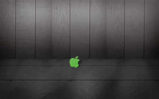apple на досках