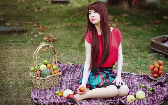 fruits, плоды, váy