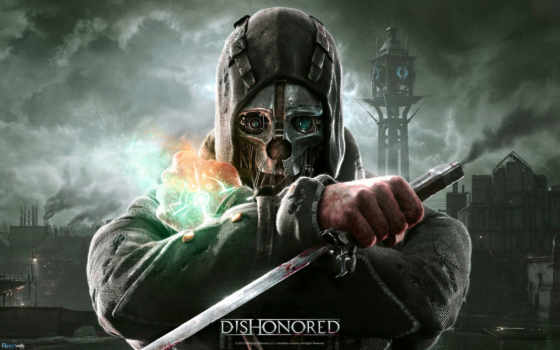 dishonored, game, игры, нояб, игру,