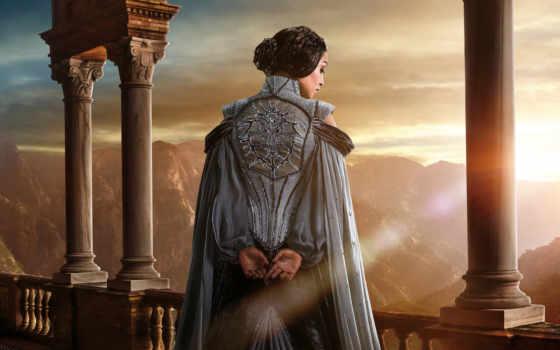 taria, lady, warcraft, ruth, negga, характер, wrynn,