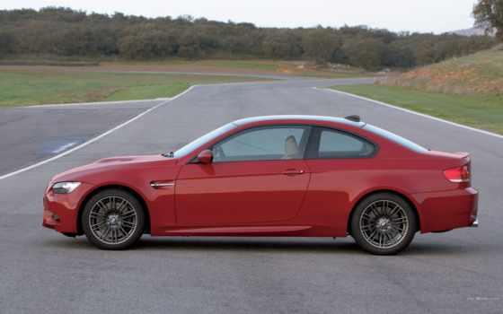 bmw, coupe, авто, характеристики, автомобиля, red, размеры,