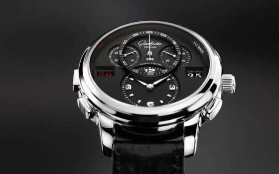 часы, наручные, циферблат, стиль, мужские, бренды, солидность, красивые, glashutte,