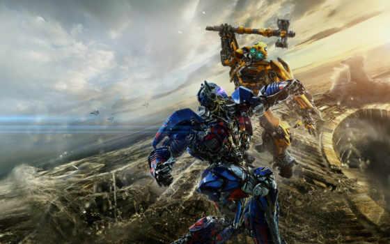 transformers, рыцарь, последний, prime, optimus, трансформеры,