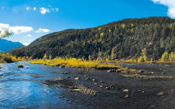 природа, сибири, siberian, дек, природы, качественные, пейзажи -,