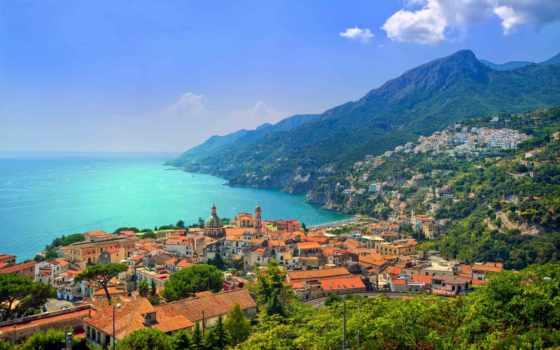 mare, sul, salerno, отдых, vietri, amalfi, ночей, sorrento, море, сицилии,