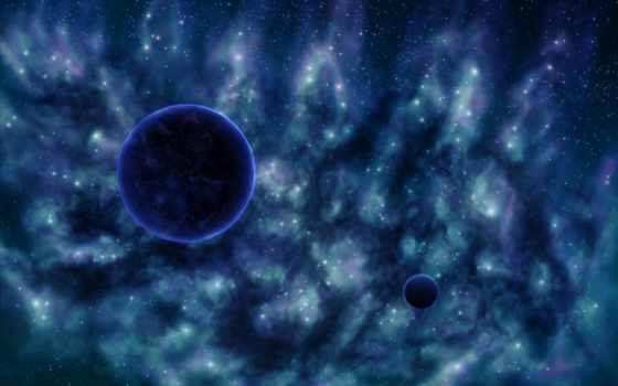 deviantart, planet, nebula, небо, art, звезды, universe, like,
